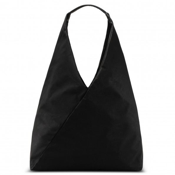 Noir Cabas triangulaire