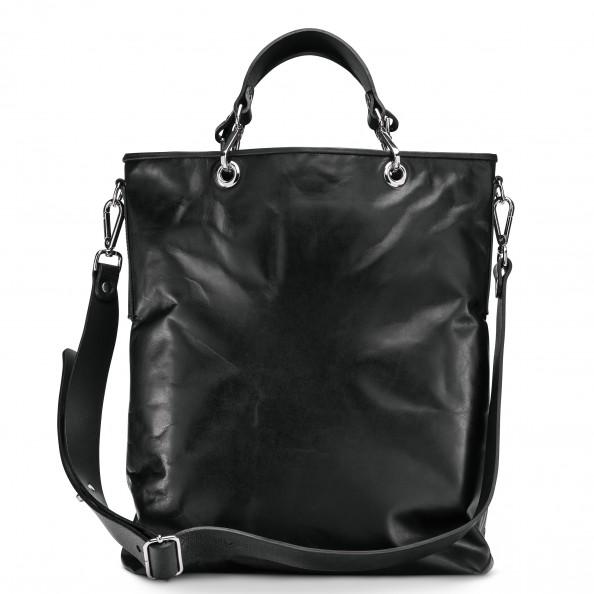 Black Cosmopolitain Bag