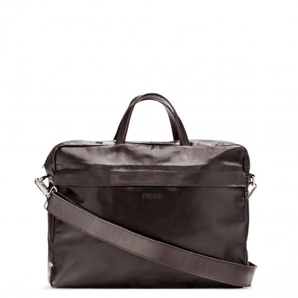 Brown Modern Briefcase