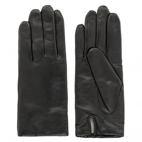 Black Classic Glove for women