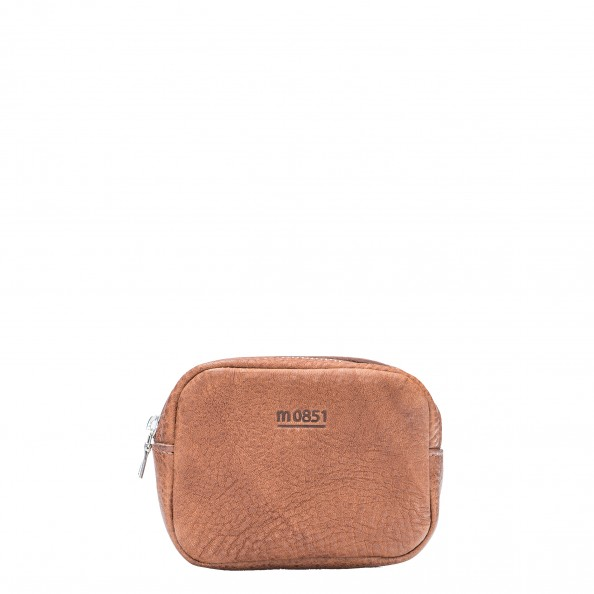 Chestnut Small pouch