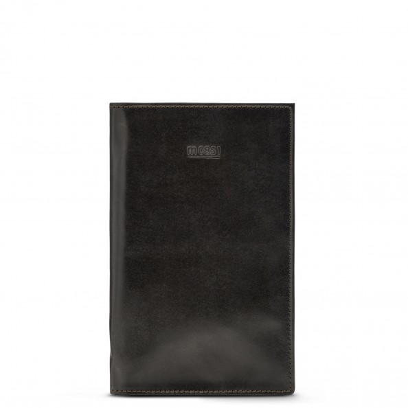 Brown Large Passport Holder
