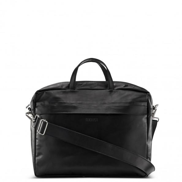 Black Modern Briefcase