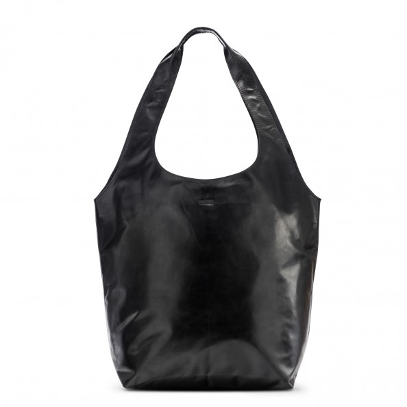 Black Original Shopper