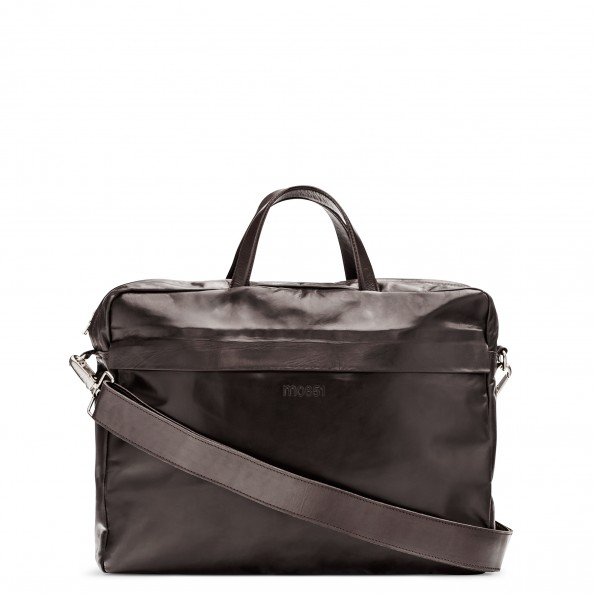 Brown Modern Briefcase