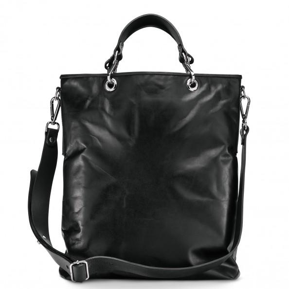 Black Cosmopolitain Bag