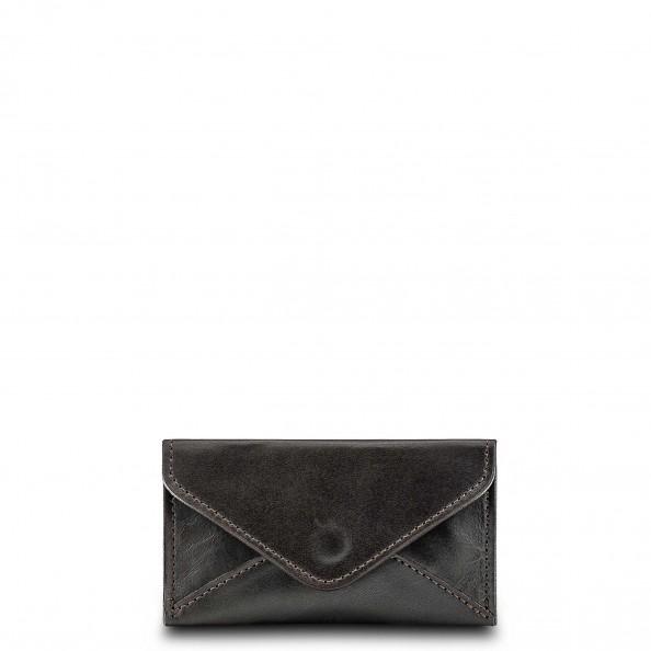 Brown Card Holder Envelop