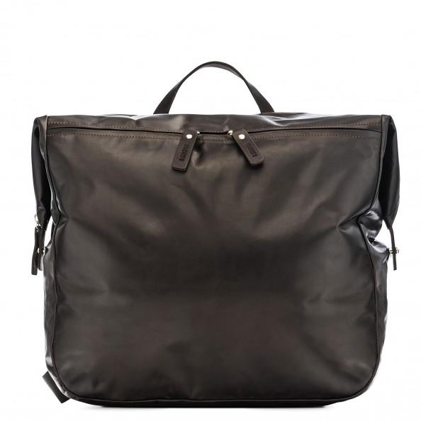 Brown Traveler Backpack